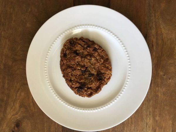 Cafe Eden Bakery Oatmeal Raisin Cookie