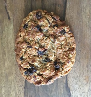 Cafe Eden Bakery Oatmeal Raisin Cookie